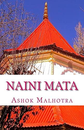 9781461159223: Naini Mata: Goddess of Nainital
