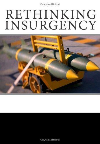 9781461163114: Rethinking Insurgency