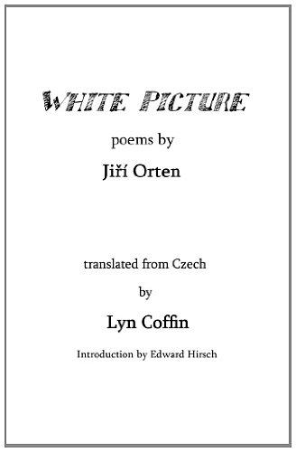 White Picture: Jiri Orten