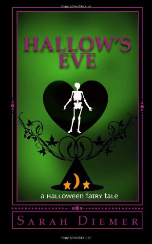 9781461171362: Hallow's Eve: A Halloween Fairy Tale