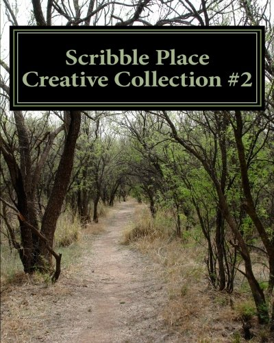 9781461173793: Scribble Place Creative Collection #2