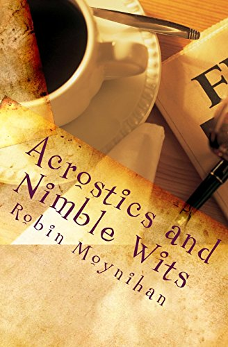 9781461176664: Acrostics and Nimble Wits: Poetry Just For Fun