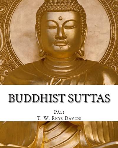 9781461178880: Buddhist Suttas