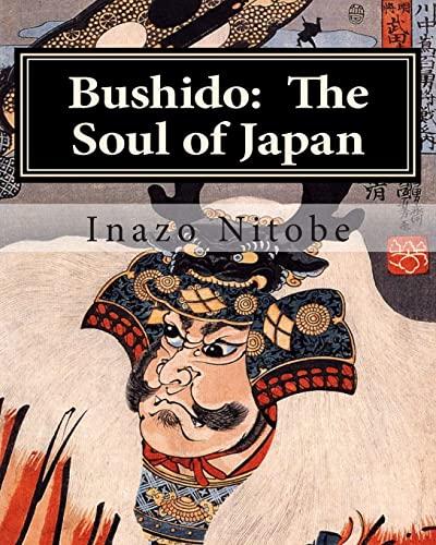 9781461179061: Bushido: The Soul of Japan