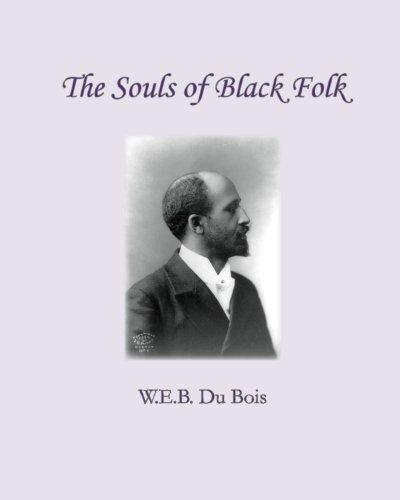 9781461180289: The Souls of Black Folk