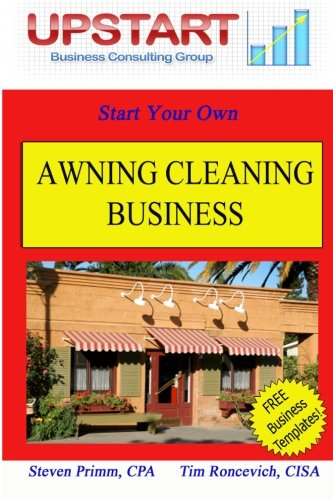 9781461183143: Awning Cleaning Business