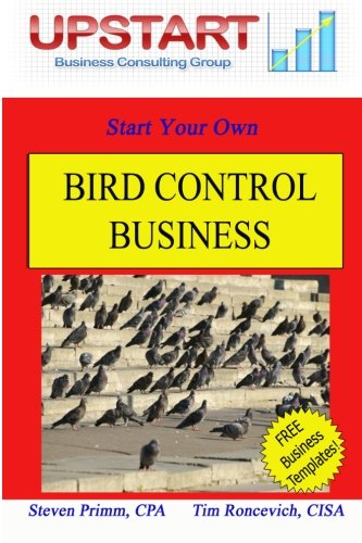 9781461183167: Bird Control Business
