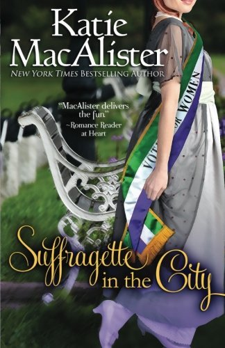 9781461184430: Suffragette in the City