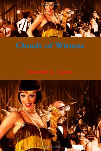 9781461190479: Clouds of Witness