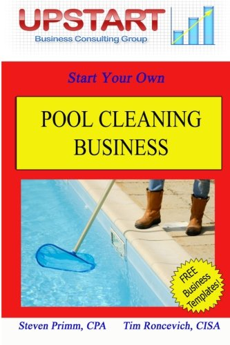 9781461193197: Pool Cleaning Business