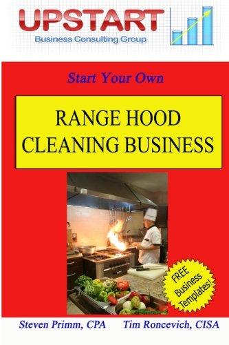 9781461193241: Range Hood Cleaning Business