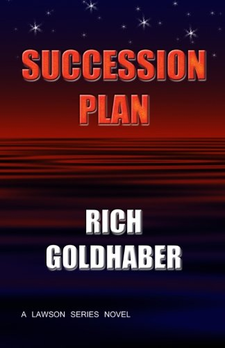 Succession Plan: Rich Goldhaber