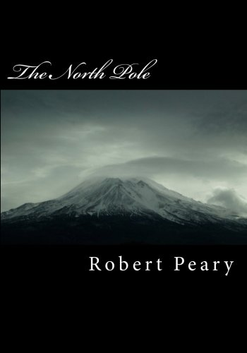 9781461199809: The North Pole