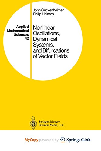 9781461211419: Nonlinear Oscillations, Dynamical Systems, and Bifurcations of Vector Fields