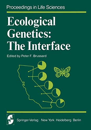 Ecological Genetics: The Interface