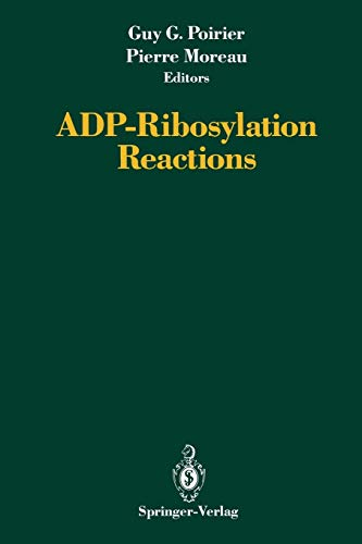 9781461264569: ADP-Ribosylation Reactions