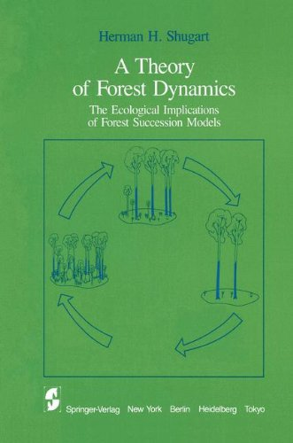 9781461264613: A Theory of Forest Dynamics: The Ecological Implications of Forest Succession Models