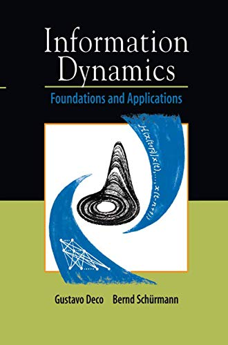 9781461265108: Information Dynamics: Foundations and Applications