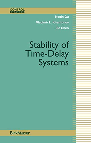 9781461265849: Stability of Time-Delay Systems (Control Engineering)