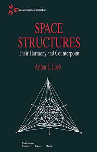 9781461267591: Space Structures (Design Science Collection)