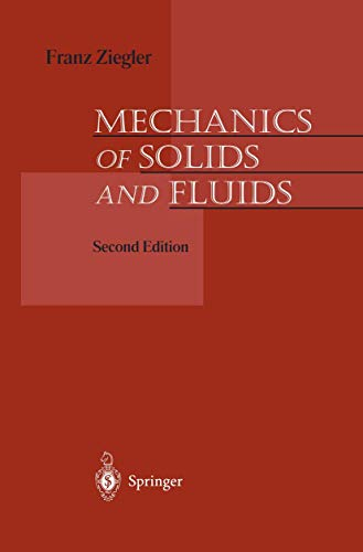 9781461269076: Mechanics of Solids and Fluids