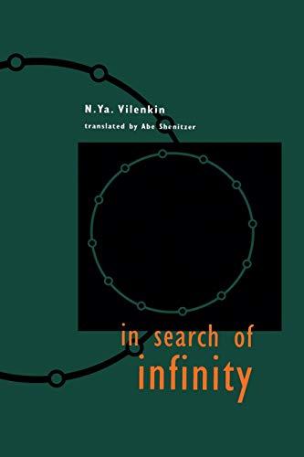 In Search of Infinity: N.YA. VILENKIN
