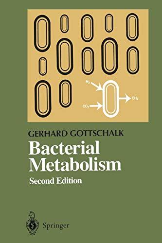 9781461270034: Bacterial Metabolism (Springer Series in Microbiology)