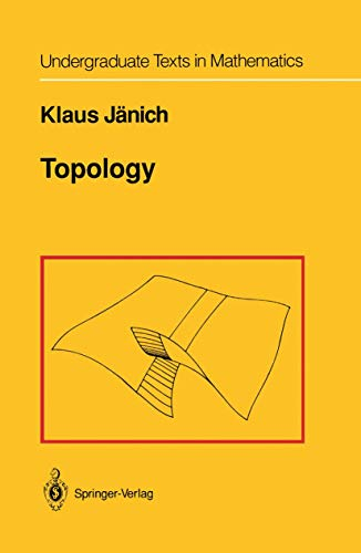 9781461270188: Topology (Undergraduate Texts in Mathematics)