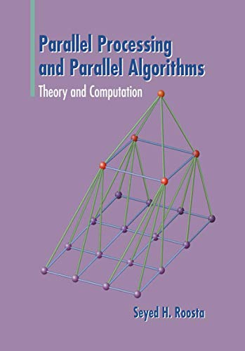 9781461270485: Parallel Processing and Parallel Algorithms: Theory and Computation