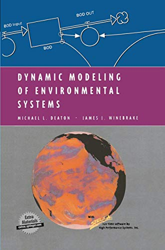 9781461270850: Dynamic Modeling of Environmental Systems (Modeling Dynamic Systems)