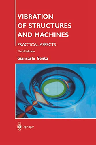 9781461271499: Vibration of Structures and Machines: Practical Aspects