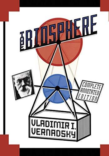 9781461272649: The Biosphere
