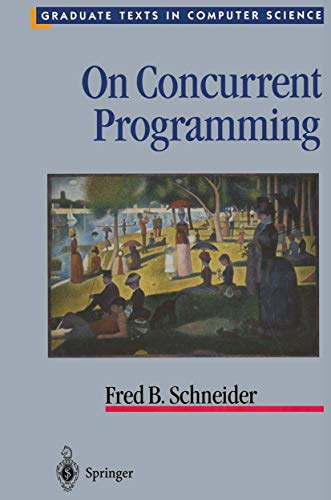 9781461273035: On Concurrent Programming (Texts in Computer Science)