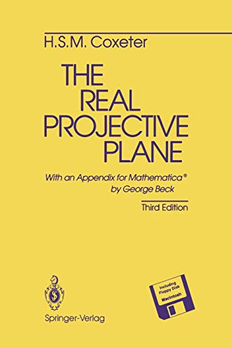 9781461276470: The Real Projective Plane