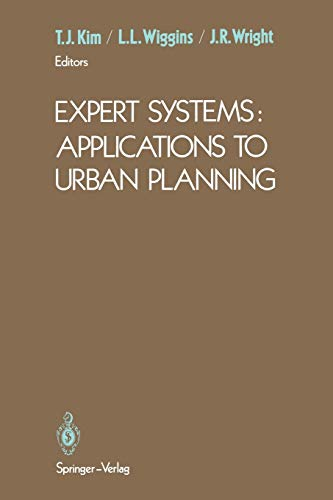 9781461279761: Expert Systems: Applications to Urban Planning