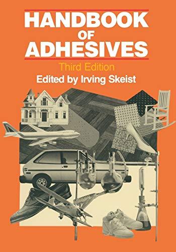 9781461280194: Handbook of Adhesives