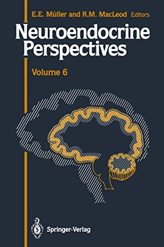 Neuroendocrine Perspectives: Proceedings of the Third Congress of the European Neuroendocrine ...