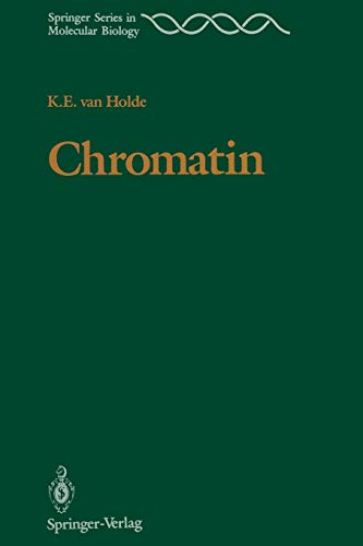 9781461281238: Chromatin (Springer Series in Molecular and Cell Biology)