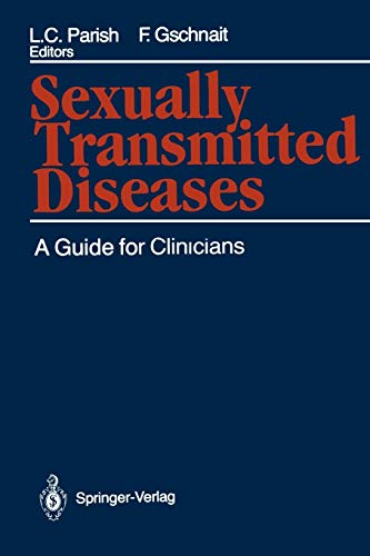 9781461281429: Sexually Transmitted Diseases: A Guide for Clinicians