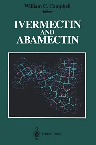 9781461281849: Ivermectin and Abamectin
