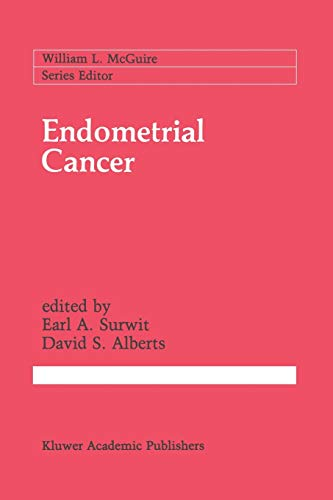 9781461282105: Endometrial Cancer (Cancer Treatment and Research)