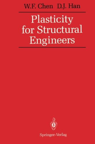 9781461283805: Plasticity for Structural Engineers