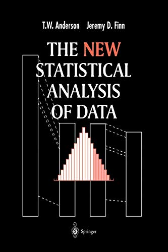 9781461284666: The New Statistical Analysis of Data