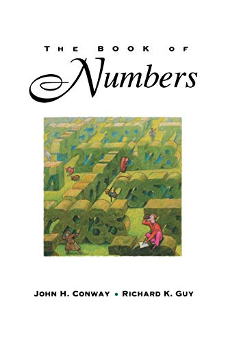 The Book of Numbers: John H. Conway;