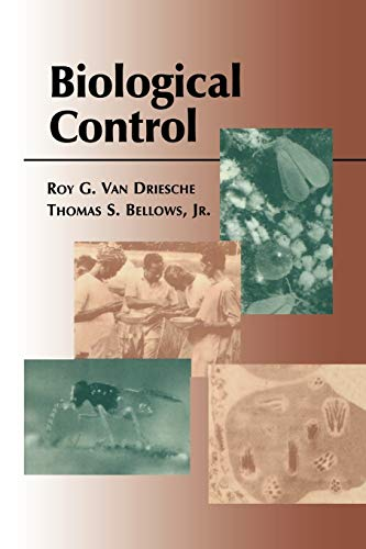 9781461284901: Biological Control