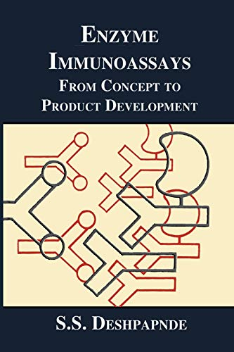 9781461284956: Enzyme Immunoassays: From Concept to Product Development
