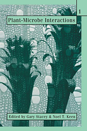 9781461285144: Plant-Microbe Interactions