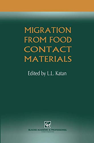 9781461285205: Migration from Food Contact Materials