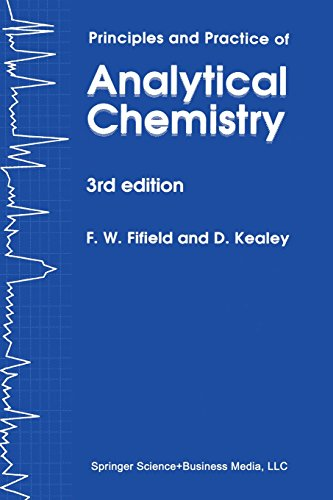 9781461287766: Principles and Practice of Analytical Chemistry