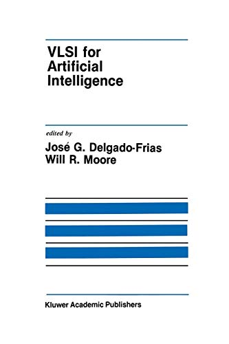 9781461288954: VLSI for Artificial Intelligence (The Springer International Series in Engineering and Computer Science)